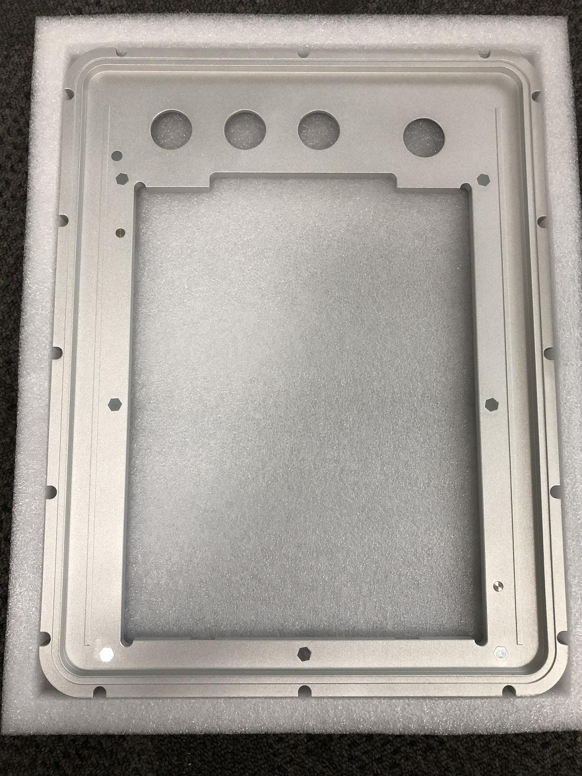 Touch Screen Industrial PC Panel